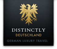 LOGO - GERMANY IN STYLE